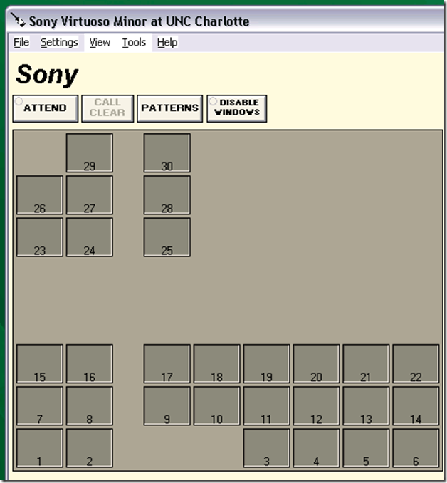 sony-seating-map