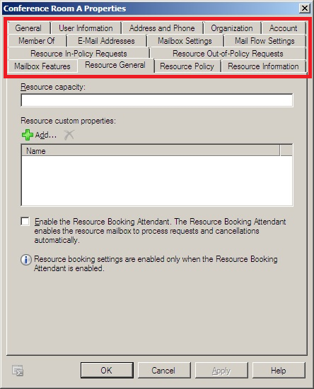 exchange chat rooms If your exchange online (office 365) or outlook live (live@edu) users are already using room mailboxes to schedule meetings in conference rooms, auditoriums, labs or other facilities, then why not enable room finder for your microsoft office outlook 2010 clients by configuring room list distribution groups.