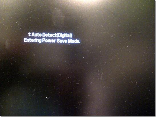 MONITOR-POWER-SAVE