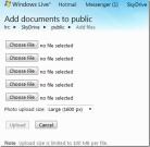skydrive-upload-files-standard