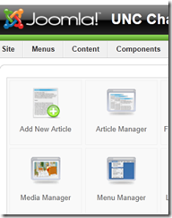 joomla-menu-manager