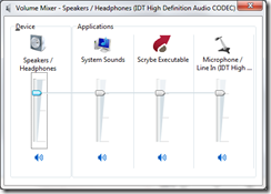 windows audio for messenger2