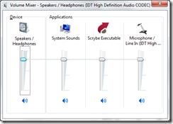 windows audio for messenger2