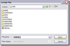 xp error installing nonwestern langauges xjis.nl_