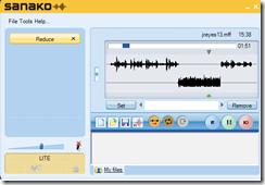 sanako light recorder no insert audio on 1 (2)