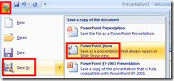 ppt-save-as-show
