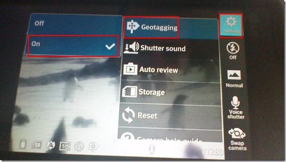 android-camera-SETTINGS-GEOTAGGING