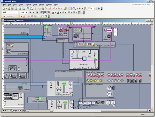 visio_interpreting